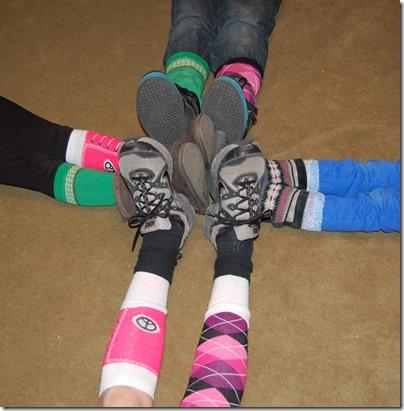kid socks