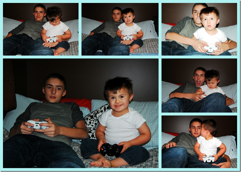 Bro Collage