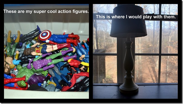 Action Figure Blog